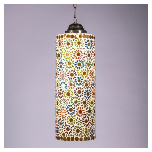 Lampa wisząca Flowers