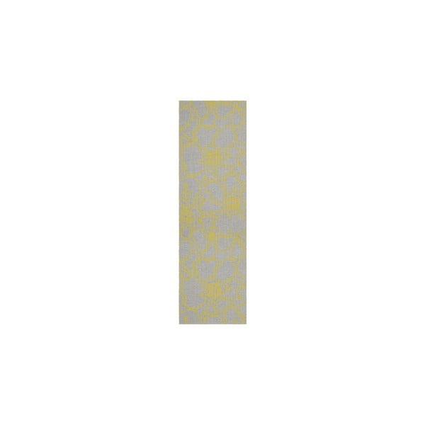 Wytrzymały dywan dwustronny Flou V1, 60x200 cm