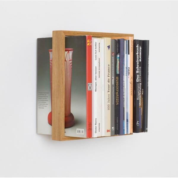 Półka na książki b7, 34x32 cm