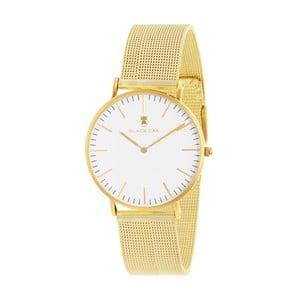 Złoty zegarek damski Black Oak Steel