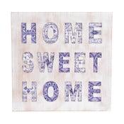 Dekoracja   ścienna InArt Sweet Home