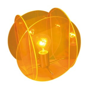 Lampa stołowa Lemma Orange