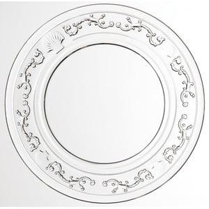 Talerz szklany La Rochère Versailles, ⌀ 25 cm