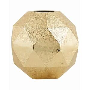 Wazon Geometry Gold