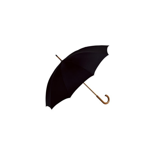 Parasol Falcone Noir
