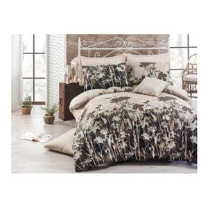 Pościel na jednoosobowe łóżko z lekką narzutą Bonar