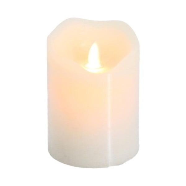 Świeczka LED Vorsteen Candle Cream, 11cm