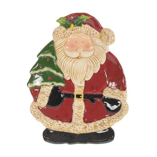 Talerz ceramiczny Santa M