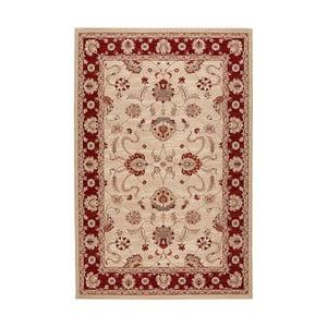 Dywan wełniany Byzan 546 Beige, 120x160 cm