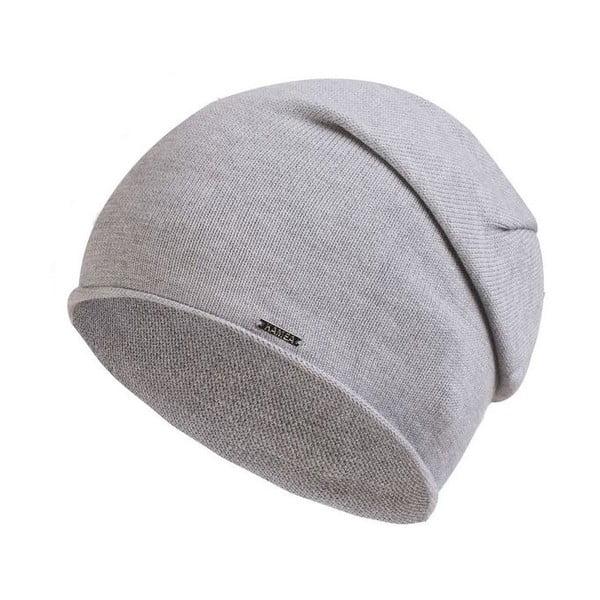 Czapka Corin Grey