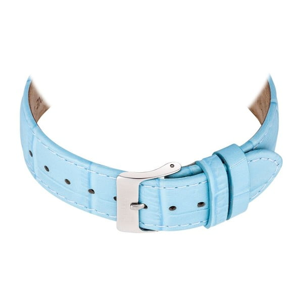 Zegarek damski Lillesand Light Blue