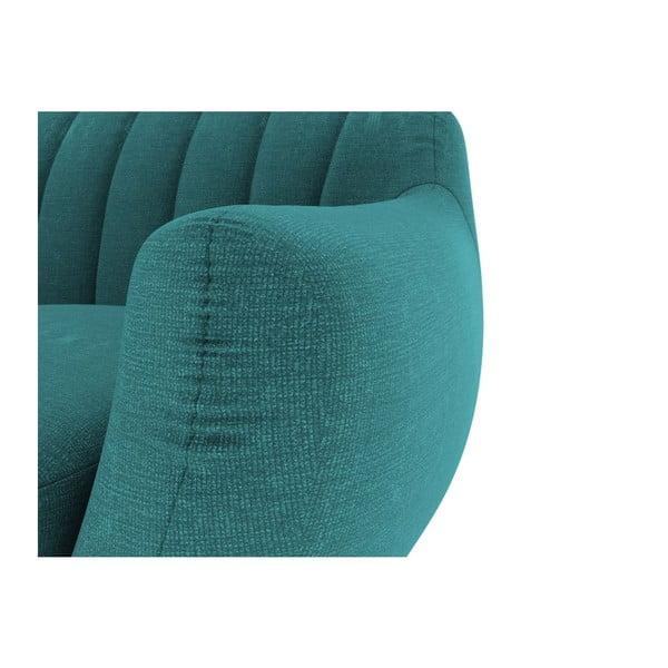 Turkusow   sofa dwuosobowa Wintech Azurre Soro