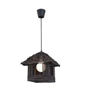 Lampa wisząca Kulube Dark