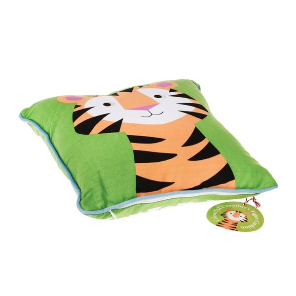 Poduszka Rex London Jim The Tiger, 30x30 cm