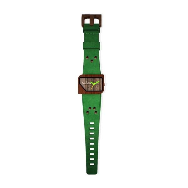 Zegarek Pellicano Green/Ebony