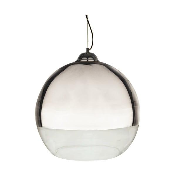 Żyrandol Aneta Lux Silver, 45 cm