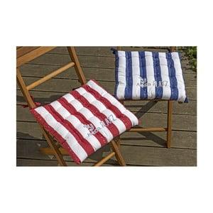 Zestaw 2 poduszek na krzesło Boltze Stripes, 40x40 cm