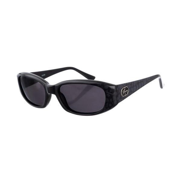 Damskie okulary przeciwsłoneczne Guess 219 Black