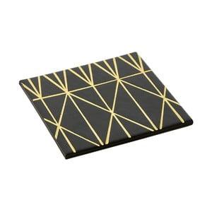 Zestaw 4 podkładek z geometrycznym wzorem Premier Housewares, 10x10 cm
