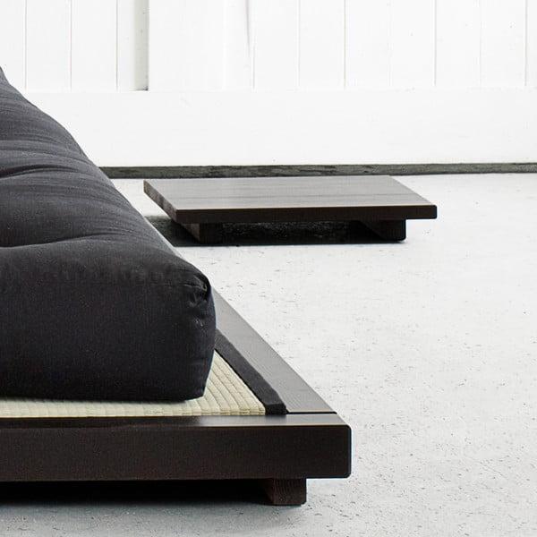 Dodatkowe 2 stoliki do łóżka Karup Dock