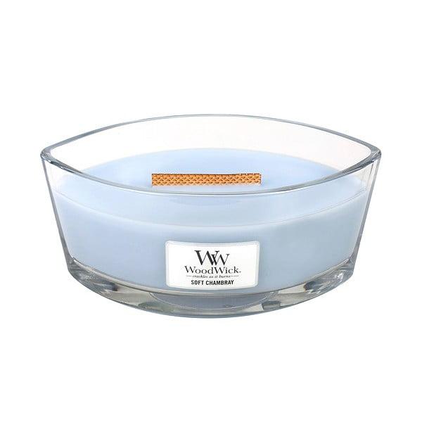 Świeczka zapachowa WoodWick Yasmine Lullaby, 453g