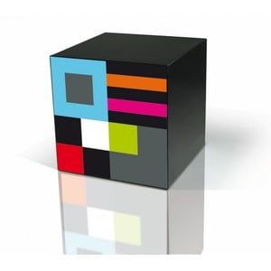 Lampka Remember Cube Light Signale Two