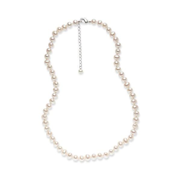 Naszyjnik perłowy Nova Pearls Copenhagen Catharine