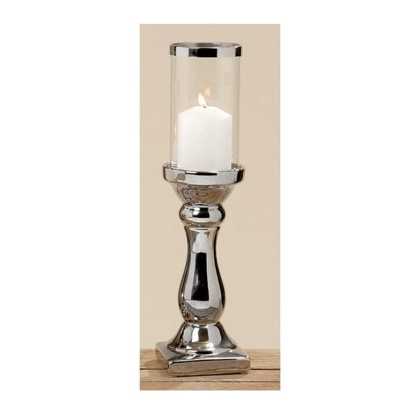 Świecznik Boltze Maseru, 31 cm