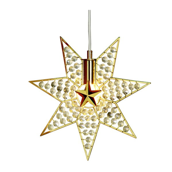 Świecąca gwiazda Sara