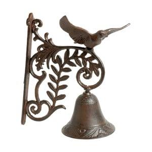 Dekoracyjny dzwonek do drzwi Antic Line Birdie