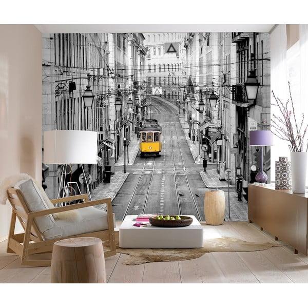 Tapeta wielkoformatowa Streets Of Lisbon, 366x254 cm