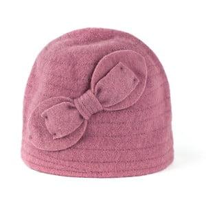 Czapka Miss Pink