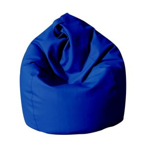 Niebieski worek do siedzenia 13Casa Dea