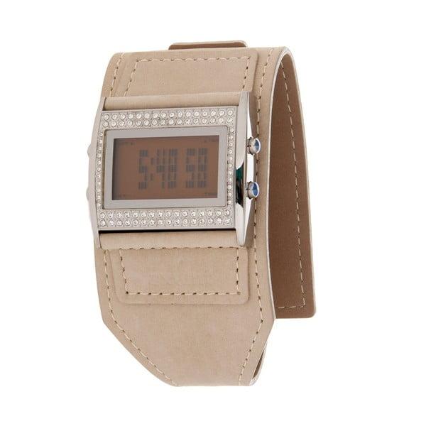Skórzany zegarek damski Axcent X2358S-7612