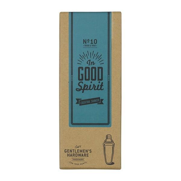 Shaker Good Spirit