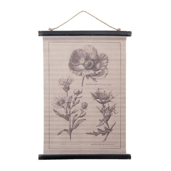 Plakat Clayre & Eef Flower