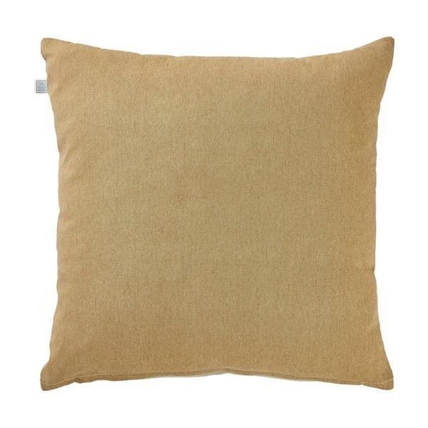 Poduszka z wypełnieniem Papaver Ivory, 45x45 cm