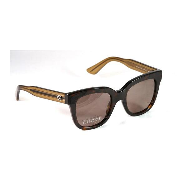 Damskie okulary przeciwsłoneczne Gucci 3748/S YU8