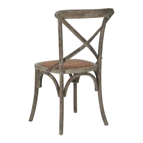 Zestaw 2 krzeseł Jack