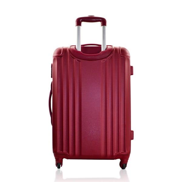 Komplet 3 walizek Valises Avec Red