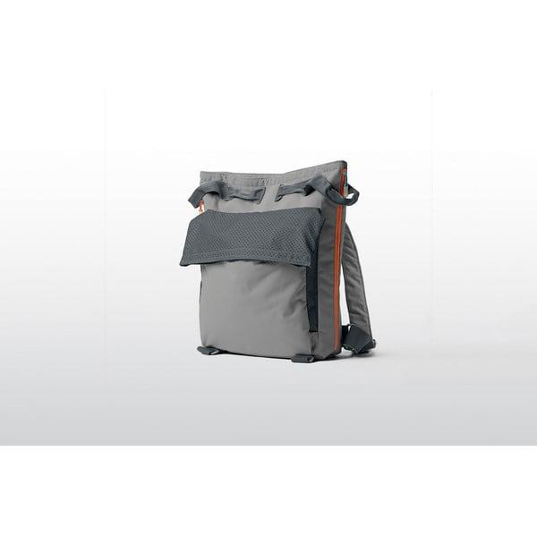 Torba plażowa/plecak Tane Kopu 20 l, szara