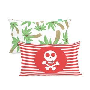 Poszewka na poduszkę Happynois Pirata