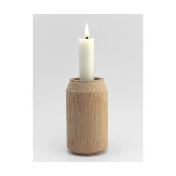 Świecznik Candle-Can Medium