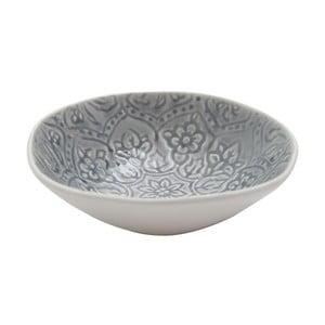 Ceramiczna miska Botanic Dusty Blue