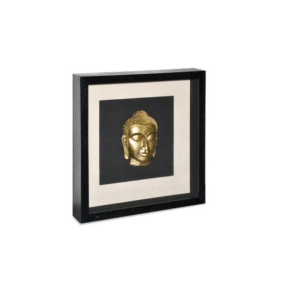 Obraz Buda Head, 50x50 cm