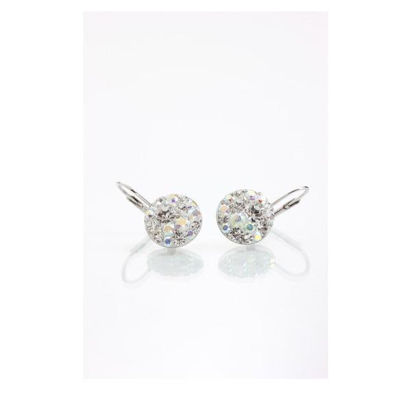 Kolczyki z kryształami Swarovski Elements Laura Bruni Duna