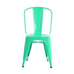 Krzesło Silla Metal Papemint