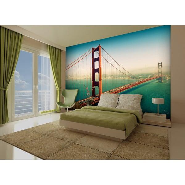 Wielkoformatowa tapeta San Francisco, 315x232 cm