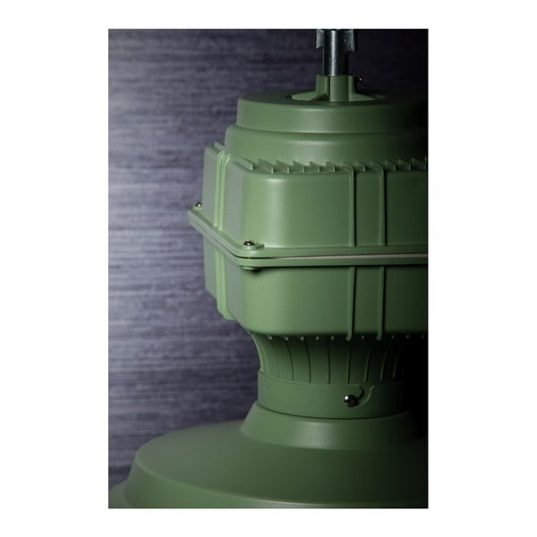 Lampa wisząca Manduria Green