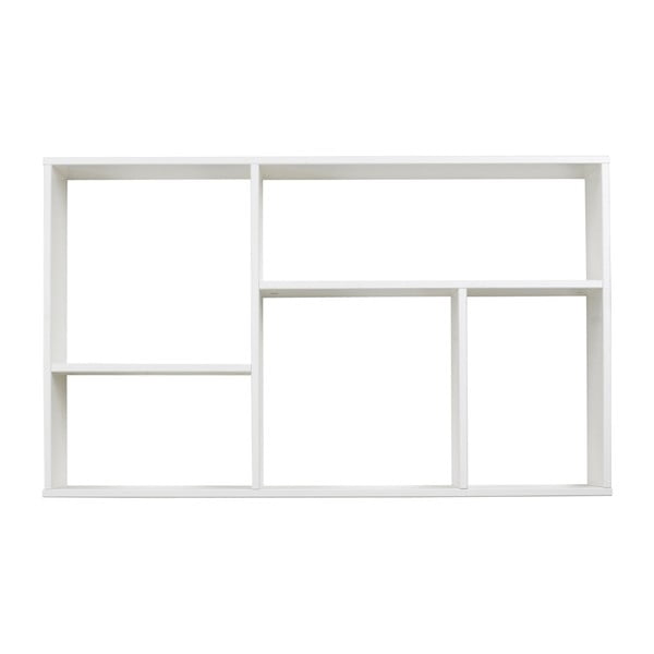 Biała półka Meike